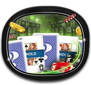 online casino - Video Poker