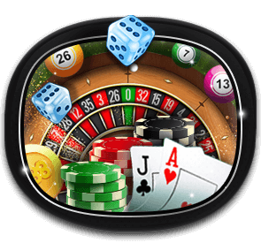 online casino - Card & Table Games